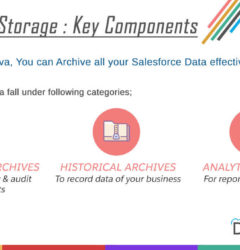 Different Types of Data Archiving & Their Importance