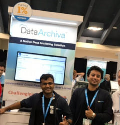 DataArchiva: The journey from an idea to the big stage of Dreamforce 18