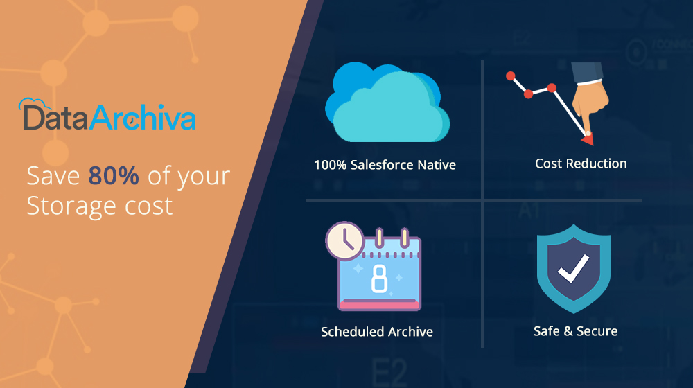 Why CEPTES built DataArchiva?