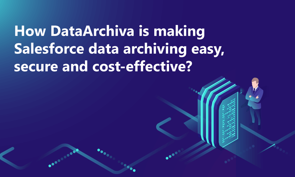 salesforce data archiving
