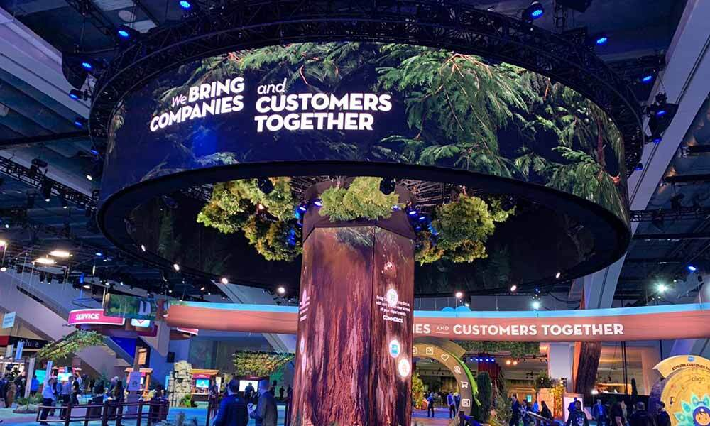 Dreamforce19 Day 2 highlights