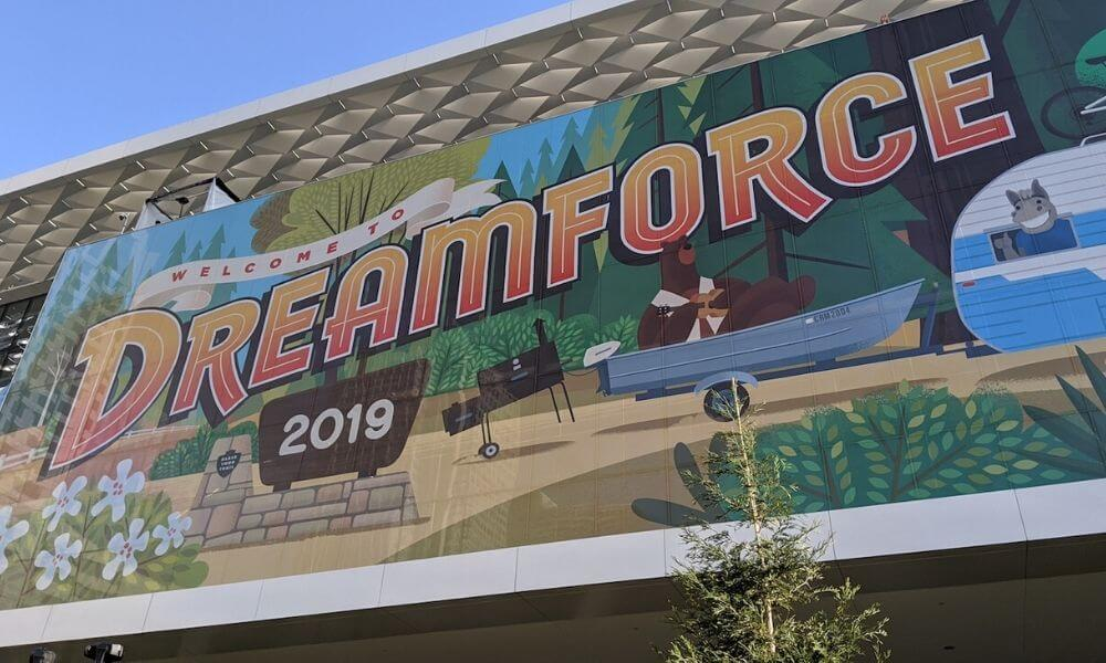 Dreamforce 19