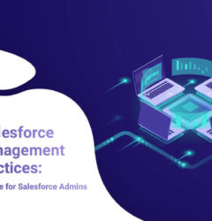 Top 4 Salesforce Data Management Best Practices: A Complete Guide for Salesforce Admins