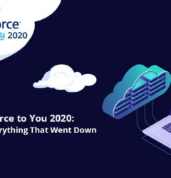 Dreamforce to You 2020: Here's Everything That Went Down