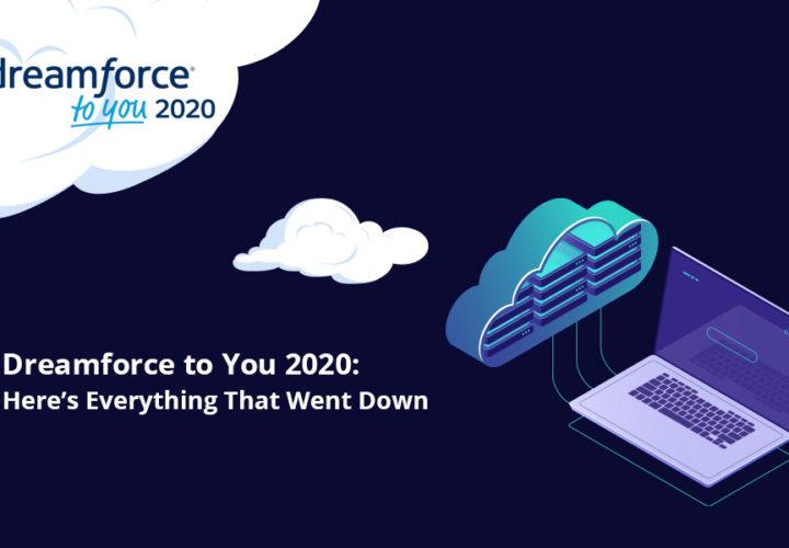 Dreamforce 20 highlights