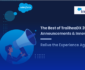 The Best of TrailheaDX 2021 Announcements & Innovations: Relive the Experience Again