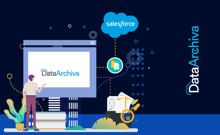 Native Archiving Solution for Salesforce