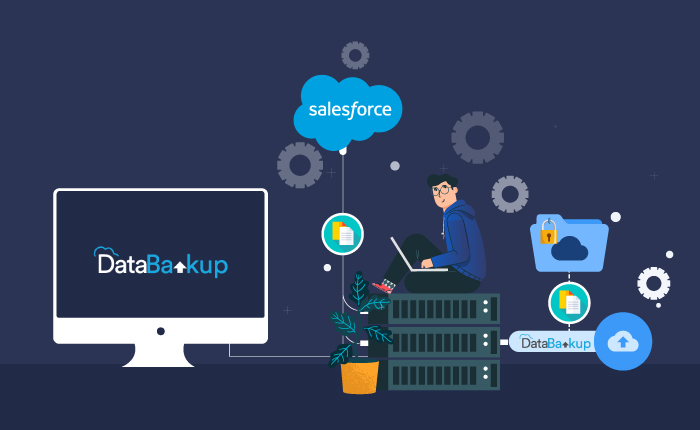 Data Backup and Recovery Solution for Salesforce