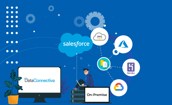 External Data Archiving Solution for Salesforce