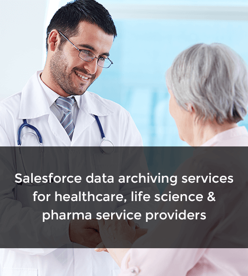 Customer Success Story Healthcare Industry