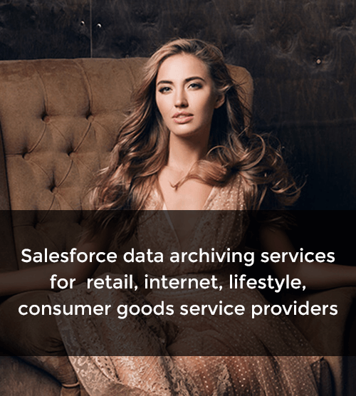 Customer Success Story Retail Industry
