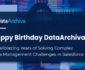 DataArchiva: 3 Years of Salesforce Data Archiving Success