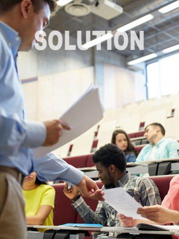 edu-solution